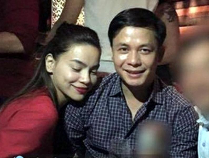 Tiết lộ chuyện đời tư, Hồ Ngọc Hà phủ nhận qua đêm với Kim Lý, không ân hận khi yêu đại gia Chu Đăng Khoa - Ảnh 2