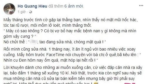 Hậu chia tay Bảo Anh, Hồ Quang Hiếu khoe nhà tiền tỷ sang trọng ai nhìn cũng choáng - Ảnh 2