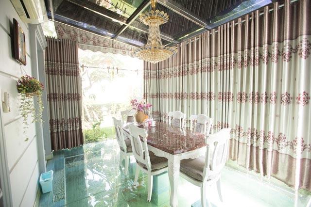 Những căn biệt thự nhìn là choáng của sao Việt - Ảnh 19