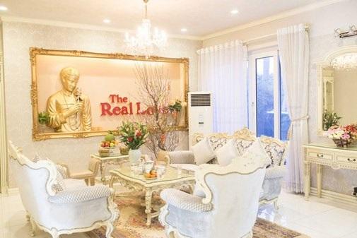 Khối tài sản kếch xù của những mỹ nhân chưa chịu lấy chồng của showbiz Việt - Ảnh 14