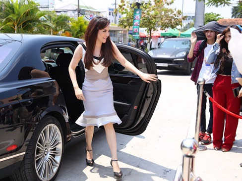 Khối tài sản kếch xù của những mỹ nhân chưa chịu lấy chồng của showbiz Việt - Ảnh 16