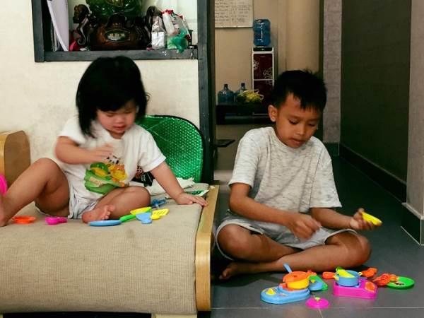 Mới được Phi Nhung nhận nuôi 3 tháng, Hồ Văn Cường đã trở thành cậu bé như thế này - Ảnh 5