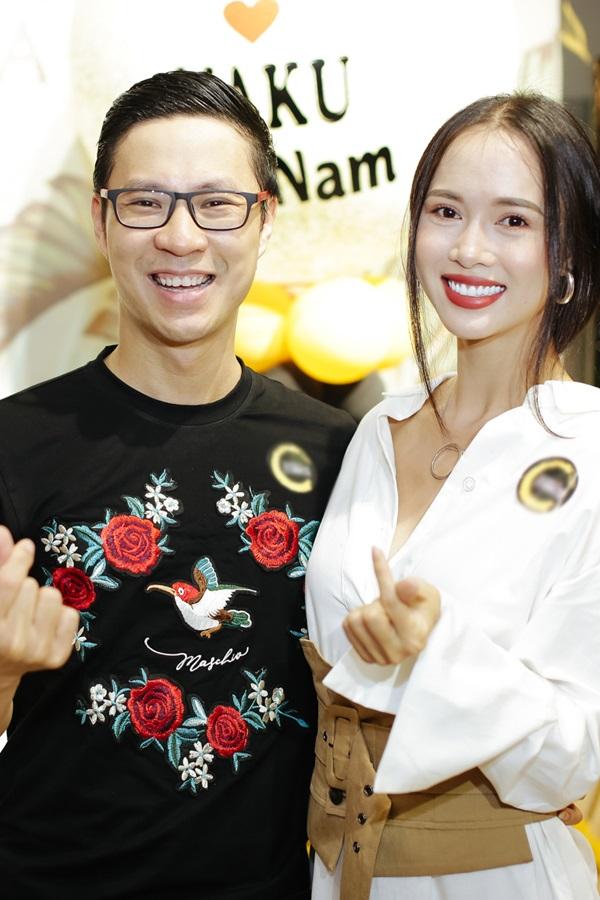 Dàn sao Việt đình đám bị dìm hàng thậm tệ khi đứng cạnh Hoa hậu chuyển giới Thái Lan 2017 - Ảnh 5