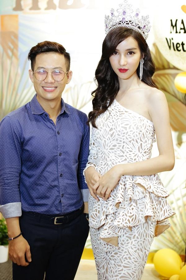 Dàn sao Việt đình đám bị dìm hàng thậm tệ khi đứng cạnh Hoa hậu chuyển giới Thái Lan 2017 - Ảnh 6