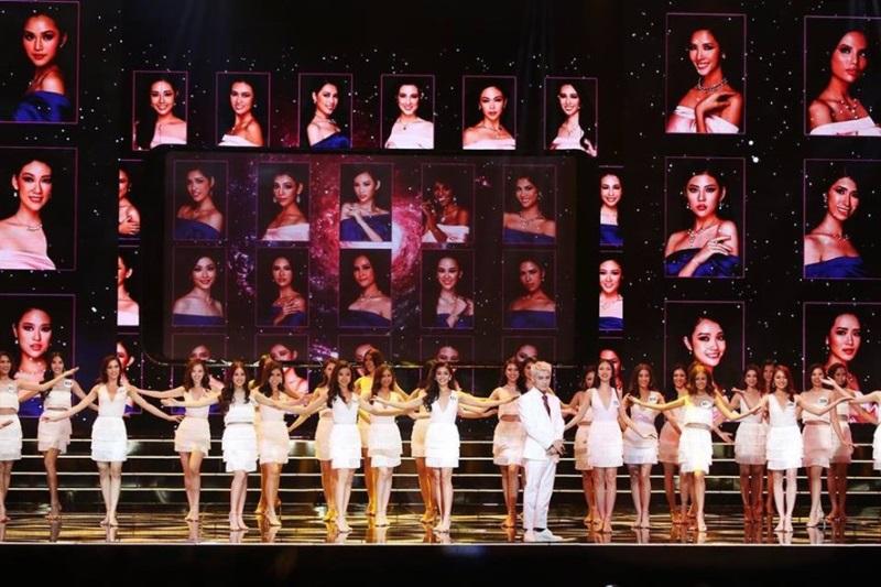 Á hậu Hoàng My soạn 10 điều răn, 'dằn mặt' các thí sinh Hoa hậu Hoàn vũ Việt Nam không hối lộ giám khảo dưới mọi hình thức - Ảnh 1