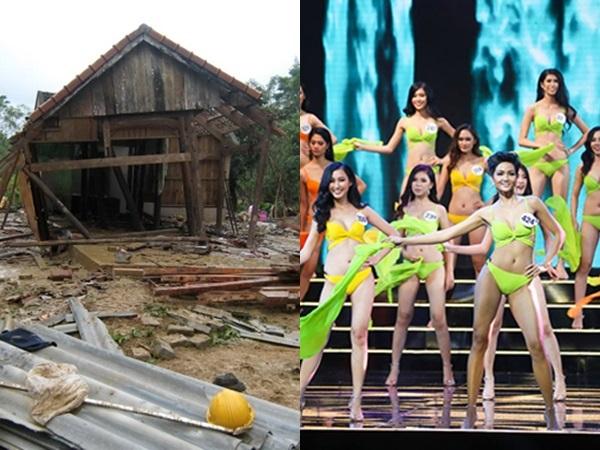 Hoa hậu Hoàn vũ Việt Nam 2017: Cuộc thi sắc đẹp ồn ào nhất từ khi mới khởi động - Ảnh 7