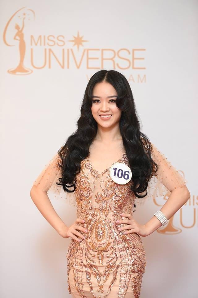 Lộ diện 20 thí sinh đầu tiên lọt vào bán kết Hoa hậu Hoàn vũ 2017, Mâu Thủy nổi tiếng nhất nhưng có nổi bật nhất? - Ảnh 6