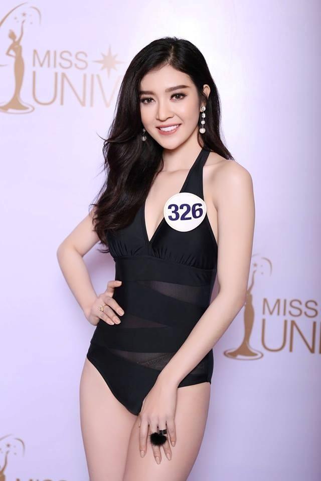 Lộ diện 20 thí sinh đầu tiên lọt vào bán kết Hoa hậu Hoàn vũ 2017, Mâu Thủy nổi tiếng nhất nhưng có nổi bật nhất? - Ảnh 7