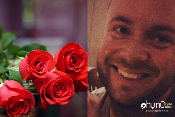 Người đàn ông này vẫn tặng hoa hồng cho vợ cũ, ai cũng sốc khi biết nguyên nhân - Ảnh 1