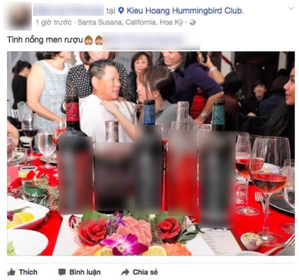 Dân mạng nghi ngờ chuyện tình Ngọc Trinh - Hoàng Kiều chỉ là chiêu trò PR? - Ảnh 1