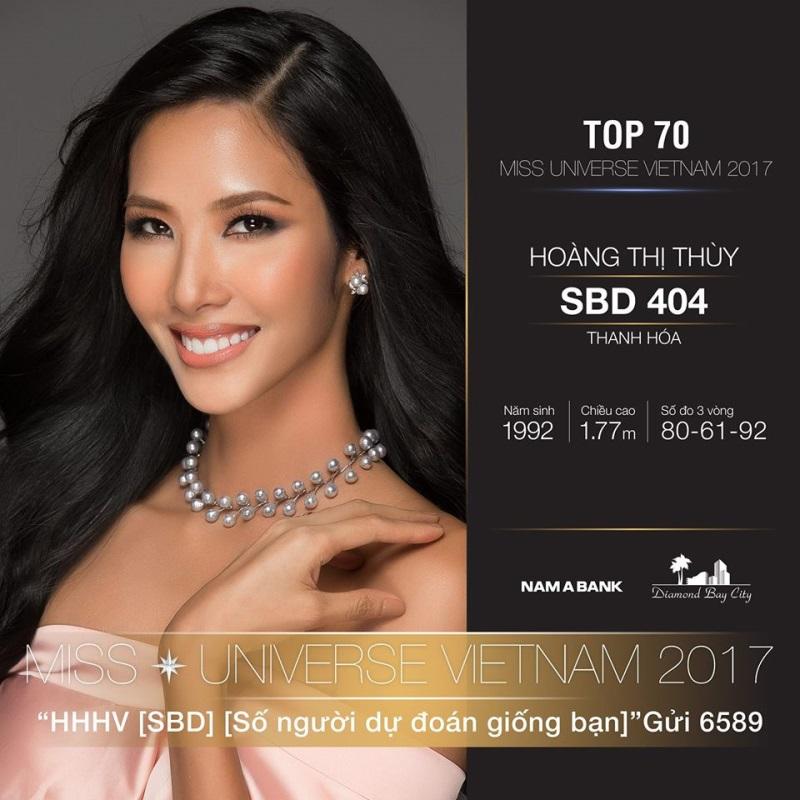 Đồng loạt tranh tài tại Hoa hậu Hoàn vũ Việt Nam, Hoàng Thùy và Mâu Thủy ai vượt trội hơn? - Ảnh 2