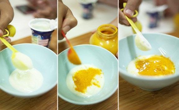 Học phụ nữ Ấn Độ dùng nguyên liệu này để loại bỏ nám, mụn trứng cá nhanh chóng - Ảnh 4