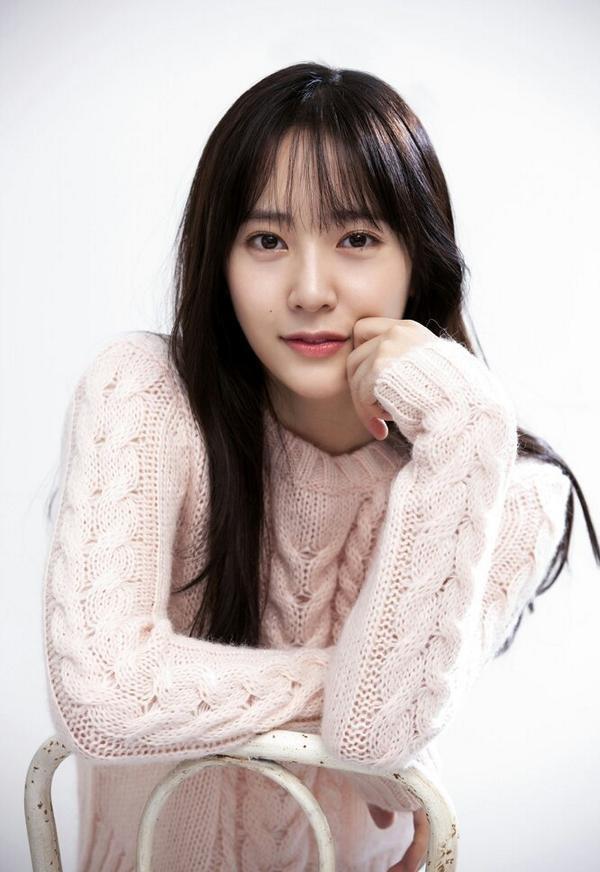 Học theo các idol Hàn Quốc để biết kiểu tóc nào hợp với gương mặt bạn - Ảnh 4