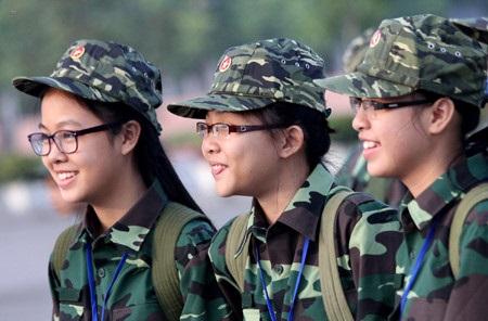 Ưu và nhược điểm của học kỳ quân đội với trẻ nhỏ - Ảnh 1