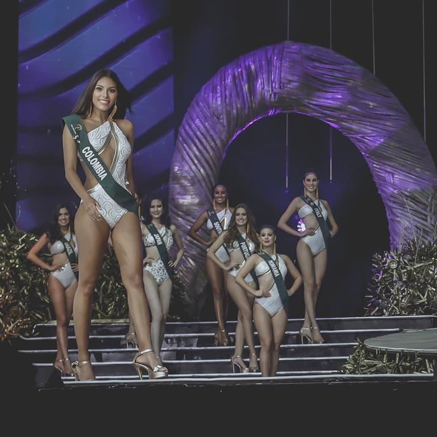 Sau kỳ tích top 5 Miss Universe, H'Hen Niê được bình chọn là Hoa hậu trình diễn áo tắm nóng bỏng nhất 2018 - Ảnh 5