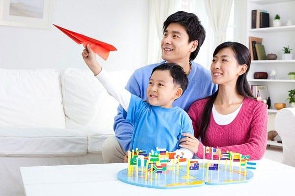 Chuyên gia hướng dẫn cha mẹ cách khơi nguồn sáng tạo cho trẻ em ngay khi còn nhỏ - Ảnh 2