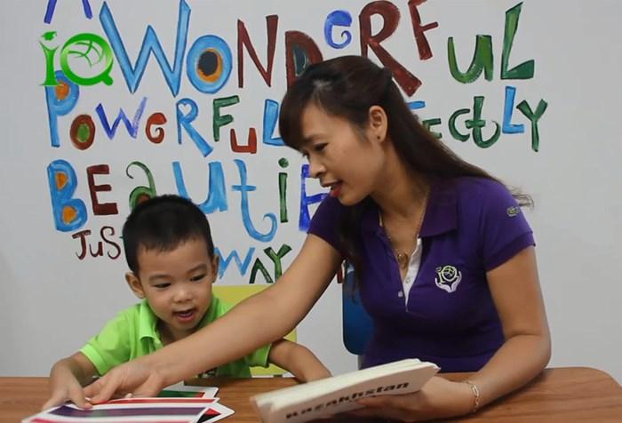 Chuyên gia hướng dẫn cha mẹ cách khơi nguồn sáng tạo cho trẻ em ngay khi còn nhỏ - Ảnh 4