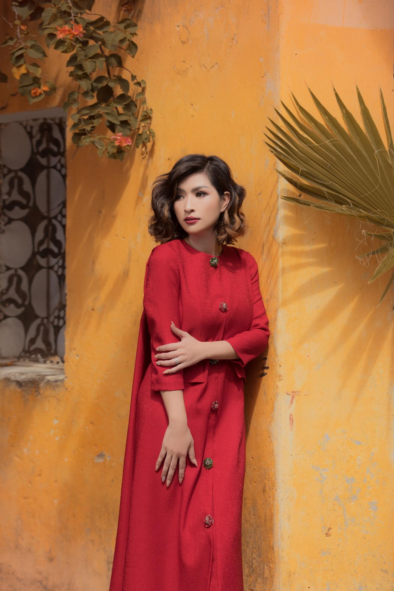 Hồng Nhung 'Sao Mai điểm hẹn': 'Tôi nuôi con không cần chồng cũ chu cấp' - Ảnh 10