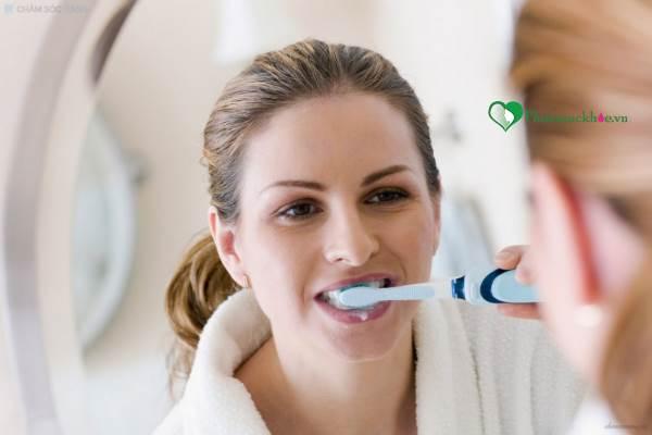 Nguyên nhân gây nên chứng hôi miệng và cách chữa trị - Ảnh 2