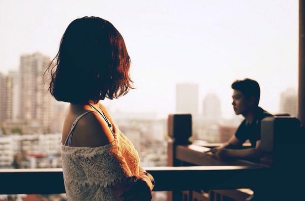 Nếu vợ chồng bạn đang đối xử với nhau thế này, ly hôn là cách tự thương lấy mình - Ảnh 1