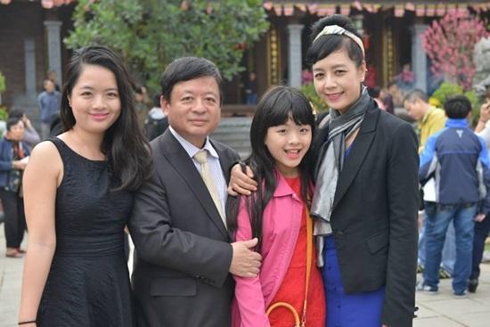 Hồng Khanh không muốn được gọi với danh xưng 'con gái NSƯT Chiều Xuân' - Ảnh 3