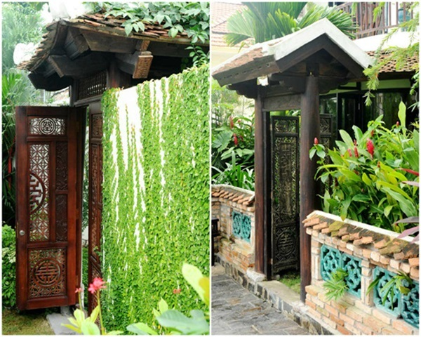 Những căn biệt thự nhìn là choáng của sao Việt - Ảnh 7