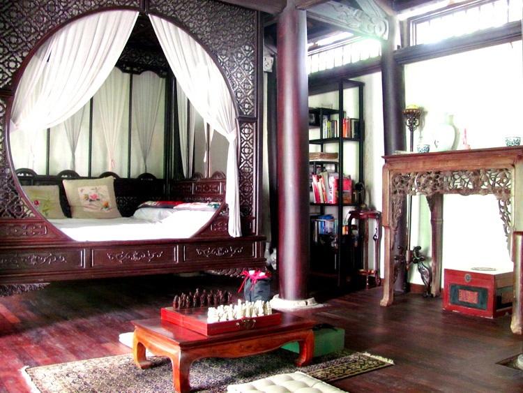 Những căn biệt thự nhìn là choáng của sao Việt - Ảnh 9