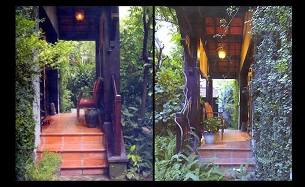Những căn biệt thự nhìn là choáng của sao Việt - Ảnh 12