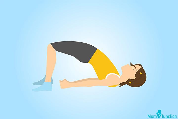 5 động tác yoga tại nhà cho trẻ giúp tăng cường sức khỏe và khả năng tập trung - Ảnh 2