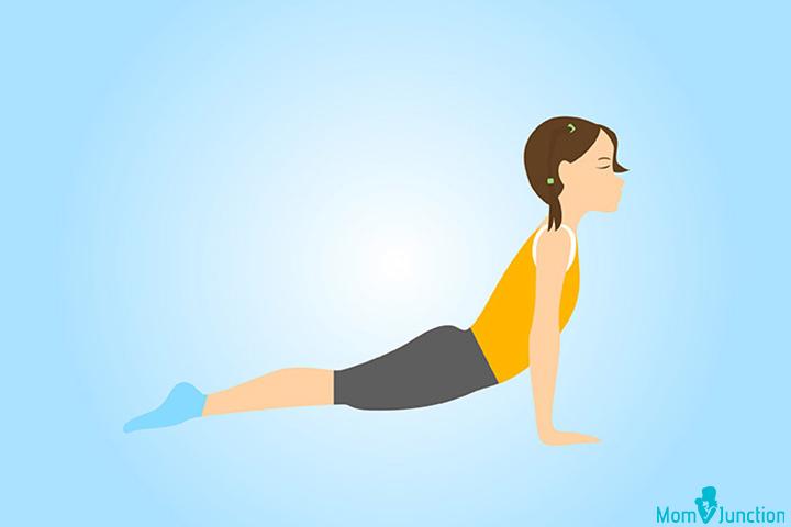 5 động tác yoga tại nhà cho trẻ giúp tăng cường sức khỏe và khả năng tập trung - Ảnh 4