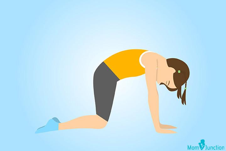 5 động tác yoga tại nhà cho trẻ giúp tăng cường sức khỏe và khả năng tập trung - Ảnh 5