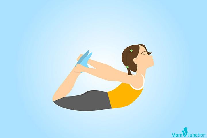 5 động tác yoga tại nhà cho trẻ giúp tăng cường sức khỏe và khả năng tập trung - Ảnh 6