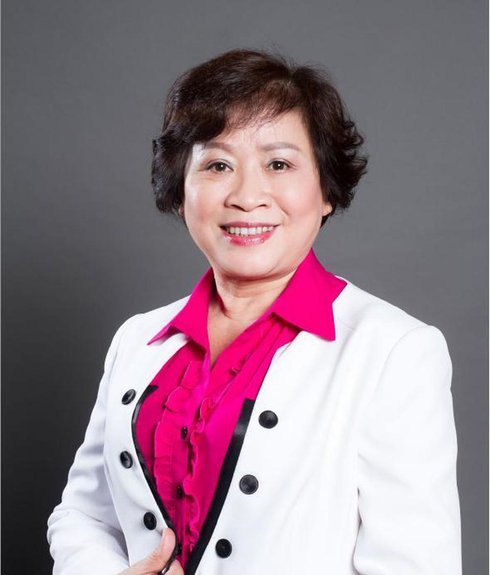 CEO Vinaseed Trần Kim Liên: Xây dựng DN tỷ USD từ nụ cười nhân viên - Ảnh 1