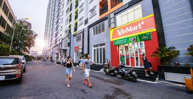 """Mua căn hộ bình dân ở Sài Gòn khó như… """"mò kim đáy biển"""" - Ảnh 1"""