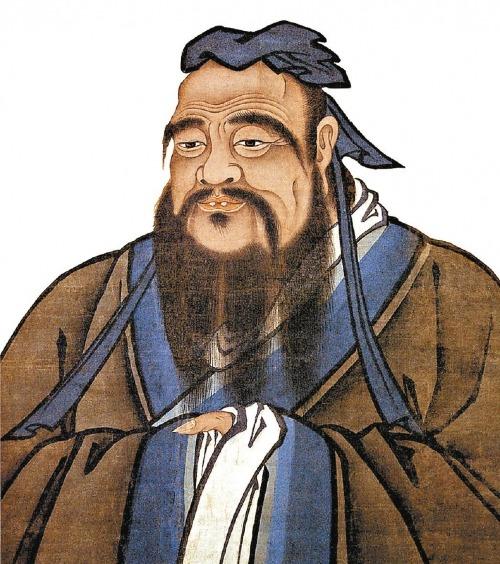 8 nguyên tắc 'cấm kỵ trong ăn uống' của Khổng Tử - Ảnh 1
