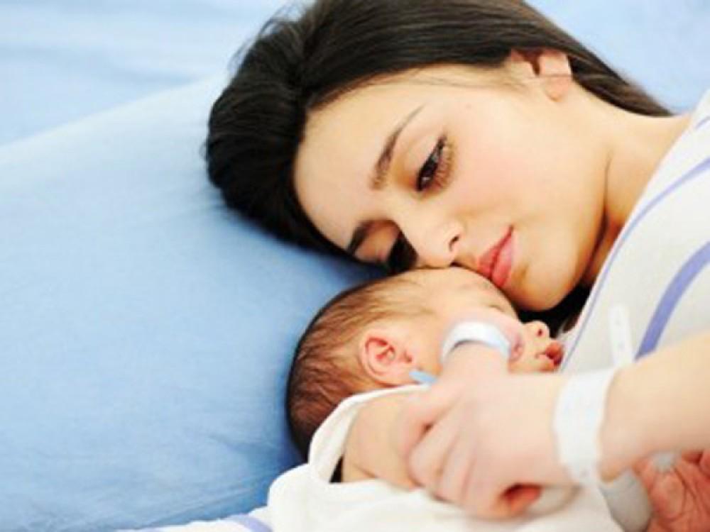 Trầm cảm sau sinh: Biết càng muộn, hậu quả càng nghiêm trọng - Ảnh 2