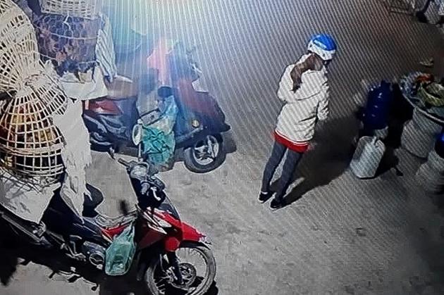 (NÓNG) Đã xác định được hung thủ sát hại nữ sinh viên ở Điện Biên - Ảnh 1