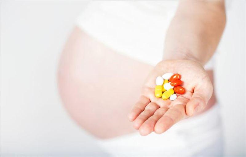 Những loại thuốc an toàn cho phụ nữ mang thai - Ảnh 1