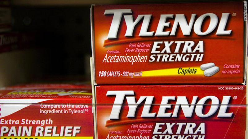 Những loại thuốc an toàn cho phụ nữ mang thai - Ảnh 2