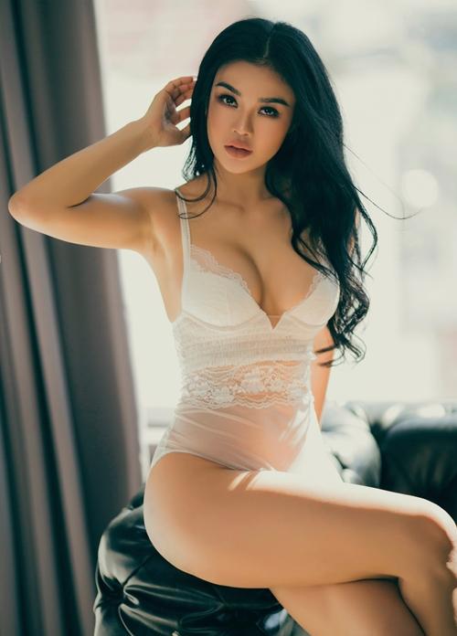 Bất ngờ với cuộc sống sau 10 năm của bộ đôi hotgirl đình đám từng được mệnh danh 'ăn chơi nhất Sài Gòn' - Ảnh 12