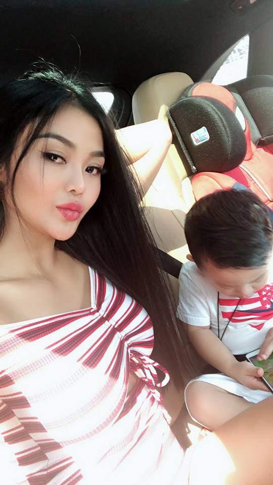 Bất ngờ với cuộc sống sau 10 năm của bộ đôi hotgirl đình đám từng được mệnh danh 'ăn chơi nhất Sài Gòn' - Ảnh 14