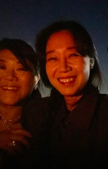 Hoa hậu Hàn bị chỉ trích 'hám fame' khi đăng ảnh chúc mừng đoàn phim 'Ký Sinh Trùng' tại Oscar - Ảnh 5