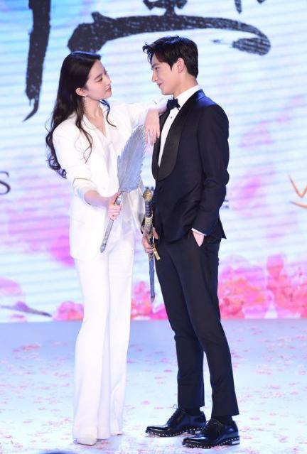 Lưu Diệc Phi đã đăng ký kết hôn, sắp tổ chức đám cưới với 'mỹ nam cổ trang' Dương Dương? - Ảnh 3