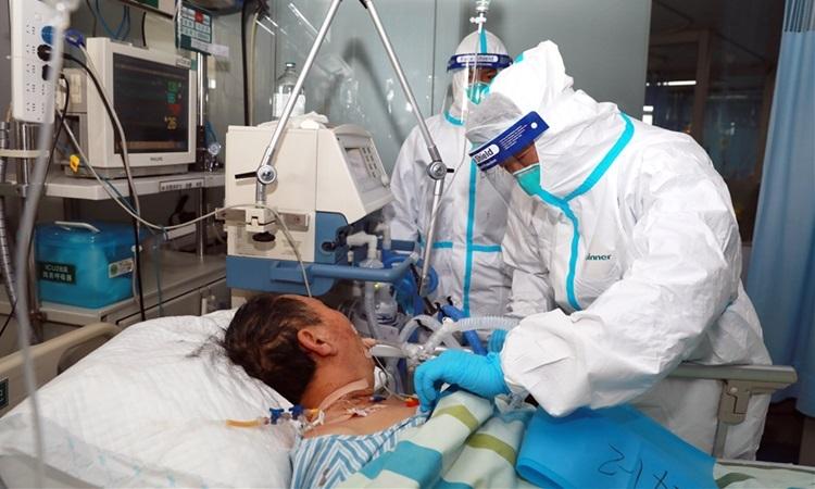 Số người chết vì virus corona tăng lên 1.013 - Ảnh 1