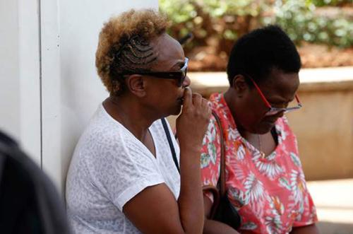 Nhân chứng: Máy bay Ethiopia nổ cực mạnh khi đâm xuống đất - Ảnh 2