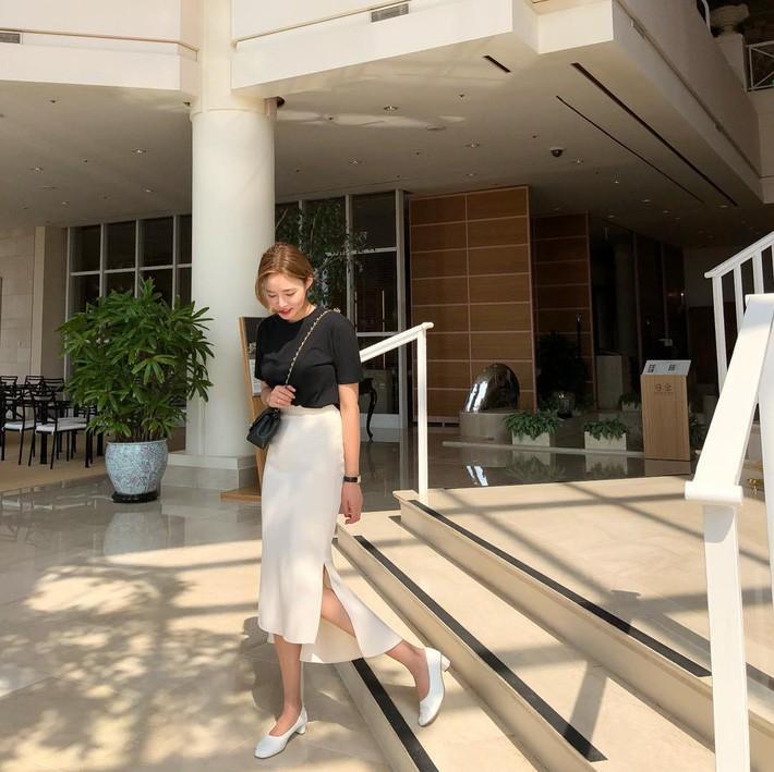 Đây chính là 15 set đồ mặc đẹp bất chấp nắng mưa cho nàng công sở - Ảnh 3