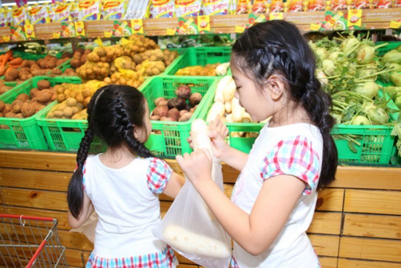 Những nhóm thực phẩm giàu chất xơ cho bé theo gợi ý của chuyên gia dinh dưỡng - Ảnh 7