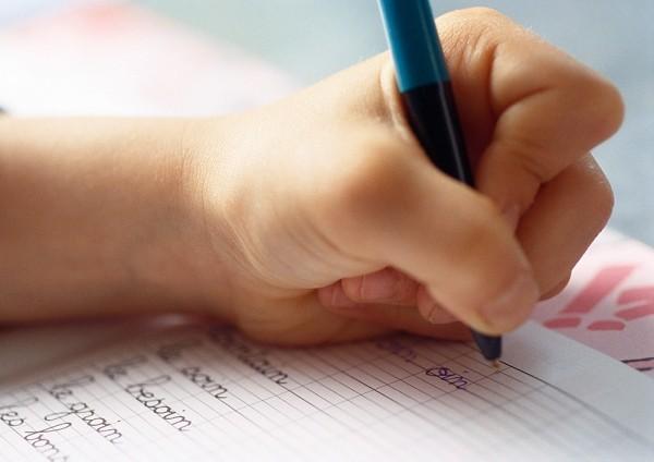 Tập cho con thuận tay trái viết được cả hai tay, mẹ thần đồng Đỗ Nhật Nam đã làm điều này - Ảnh 3
