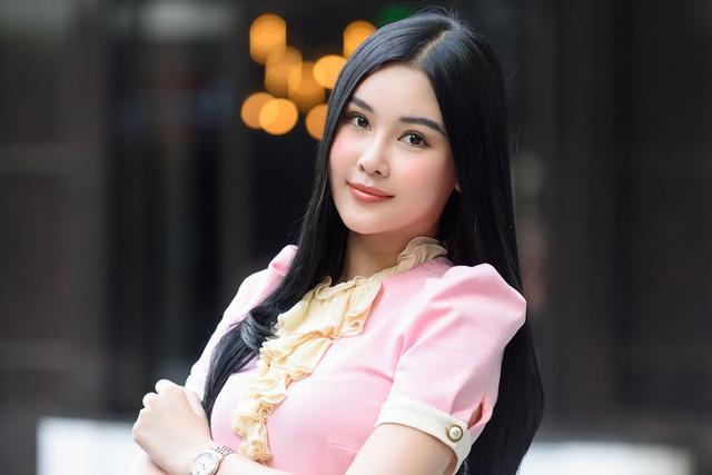 Hết chê lẳng lơ, cư dân mạng Việt Nam vào page Hoa hậu Liên lục địa tố Lê Âu Ngân Anh 'thi chui'  - Ảnh 6