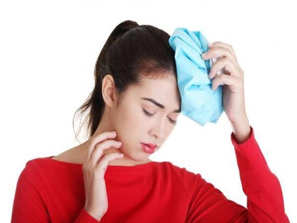 Hội chứng đau nửa đầu có thể dẫn đến hiện tượng khô mắt - Ảnh 1
